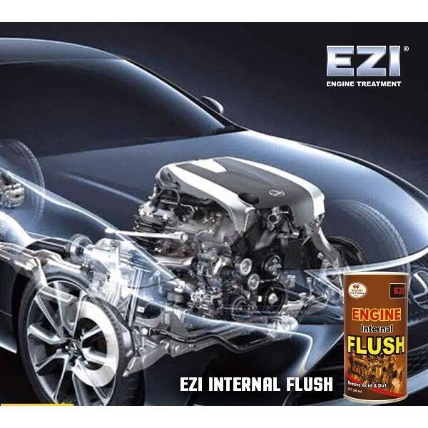 EZI ENGINE INTERNAL FLUSH