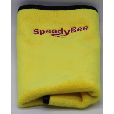 SpeedyBee Auto Plus High Density Microfiber towel 30 X 40cm