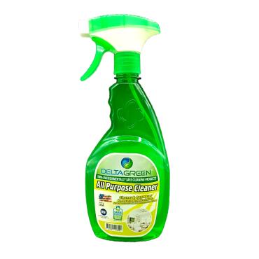 DELTA GREEN - ALL PURPOSE CLEANER - 650ML