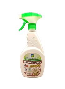 DELTA GREEN - HOOD & OVEN - 650ML