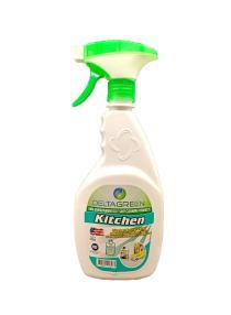 DELTA GREEN - KITCHEN - 650ML