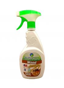 DELTA GREEN - WOOD - 650ML