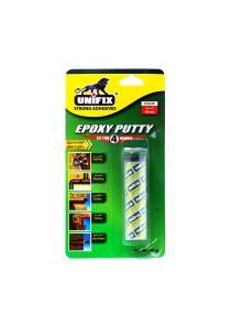 UNIFIX Epoxy Putty - Black