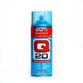 Q20 - SUPER MULTI PURPOSE LUBRICANT