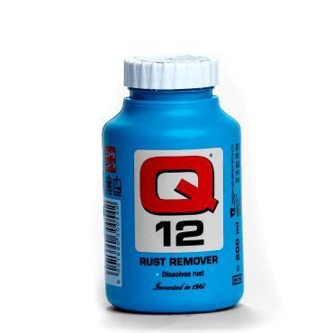 Q12 - RUST REMOVER