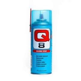 Q8 - SILICONE SPRAY 400 ml