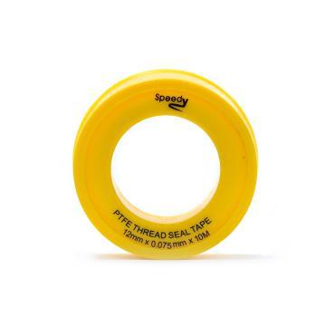 SPEEDY BEE TEFLON TAPE - 12MMX0.075MMX10M