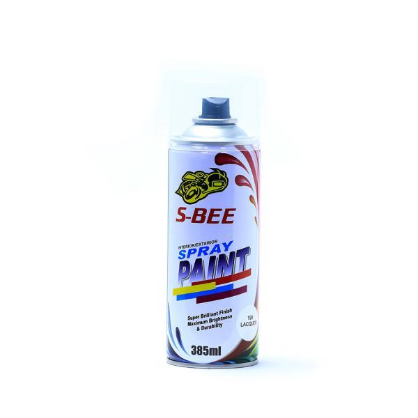 S-BEE SPRAY PAINT - CTN X12