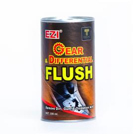 EZI GEAR AND DIFFERENTIAL FLUSHING