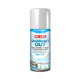 MA-FRA ODORBACT OUT - CAR AIR CONDITIONER SANITIZER